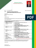 1. Surat Penawaran Pendampingan Akreditasi