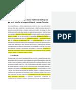 Análisis de Incertidumbre de Las Mediciones de Flujo de Gas en La Interfaz Aire (Entendiendo El Modelo)