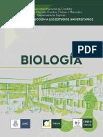 Introd. Biología