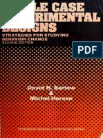 [David H. Barlow, Michel Hersen] Single Case Exper(B-ok.org)