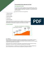 Guía de Aprendizaje Zonas Naturales de Chile