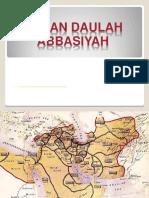 Zaman Abasiyyah