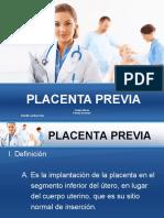 Placenta Previa 4