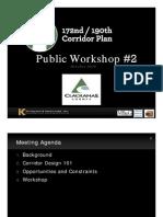 WS#2 Presentation (Draft 9-30-10)
