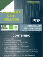 Diagrama de Kellogg