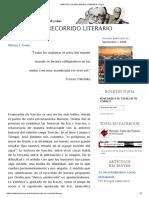 NARCISO, UN RECORRIDO LITERARIO _ Topía.pdf