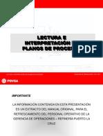 LECTURA E INTERPRETACIÓN DE PLANOS DE PROCESOS.ppt