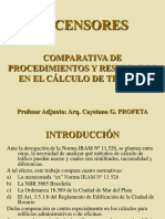 3.-ASCENSORES-COMPARATIVADEPROCEDIMIENTOSYRESULTADOSENELCÁLCULODETRÁFICO