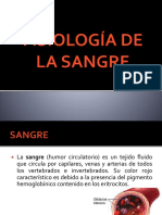 Fisiología Sanguinea e Inmunológica