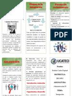 Brochure Administracion