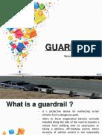 Item 603 - Guardrail