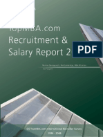 Recruitment Salary Report 2008 Copy