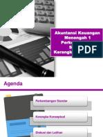 Akuntansi Keuangan Pertemuan 1