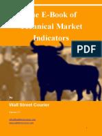 WallStreetCourier.com () The ebook of technical market indicators.pdf