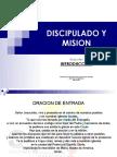 DISCIPULADO Y MISION clase 1 nueva def.pdf