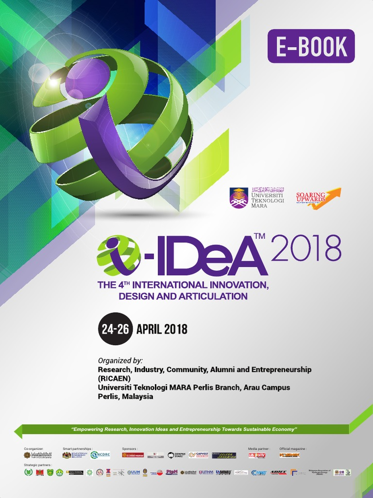 E Book Extended Abstract I-iDeA 2018  cc4d94d644