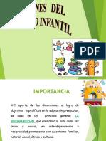 Dimensiones Desarrollo InfantilVER2.0.Pptx