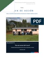 Plan de Acción Zoit Corral 2018 (Autor Marcelo De La Rosa)