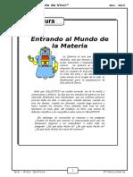 2. Mayo – Quimica - 3ro