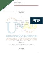 Trabajo Colaborativo Geografía Económica Grupo 14 Final