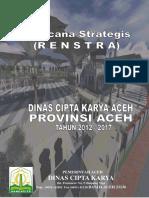 Renstra CiptaKarya2012 2017 1