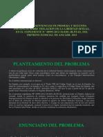 Ponencia Del Informe Final de Investigacion