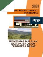 COVER PTP
