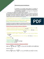 Curso de Ingenieria de Reservorios i