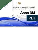 023 DSKP  KSSR PENDIDIKAN KHAS SEMAKAN 2017 MASALAH PEMBELAJARAN ASAS 3M 19 5 2016.pdf
