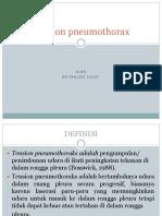 Tension Pneumothorak.ppt