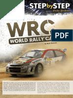 StepByStep World Rally Car
