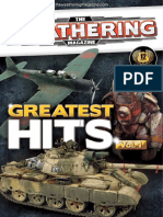 Weathering Greatest Hits
