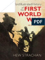 Oxford Illustrated History of the First World War%2C the - Strachan%2C Hew %5BSRG%5D