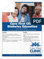 carefirst clinic