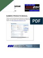 Numeric Displays45309084