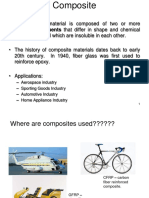 polymer Composites lecture