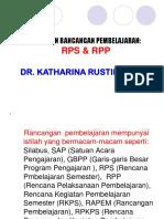 RPS-DAN-RPP