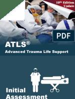 ATLS 10th ed updates ppt
