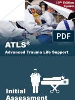 ATLS 10th ed updates ppt