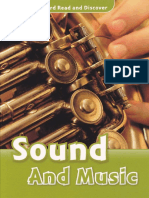 Level 3 - Sound and Music
