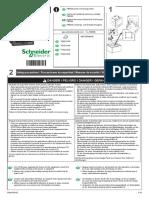 PM8240 Installation Manual En