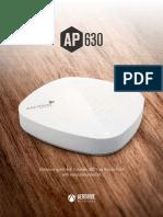 Aerohive_Datasheet_AP630