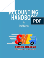 2015 Simplified Accounting Handbook