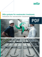 Wastewater Pump Station Design Problems and Solutions Dallas, USA