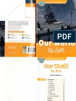 Level 5 - Our World in Art