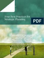 BCG Four Best Practices Strategic Planning Apr 2016