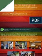 Pembicara Seminar Bandung Fast Respon
