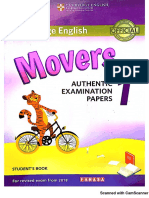 Movers 1 (Ver 2018)