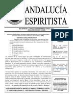Boletín 56 - ANDALUCÍA ESPIRITISTA