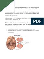 Parkinson's Disease.docx